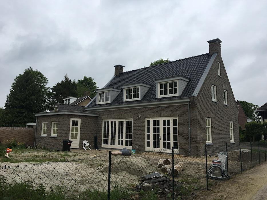 heeswijk dinther nieuwbouw aannemer bouwen