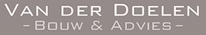 Van der Doelen Bouw en Advies Logo