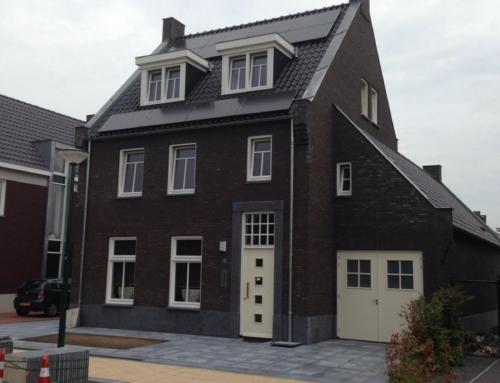 Woonhuis St-Oedenrode