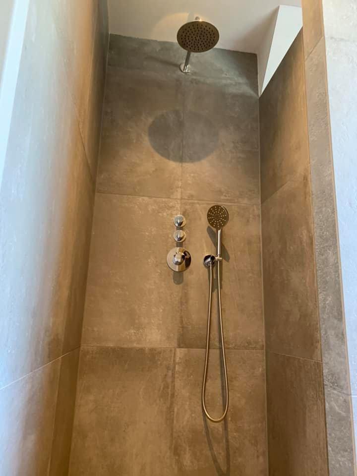 badkamer verbouwing heesch